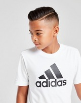 adidas Badge Of Sport T-Shirt Junior