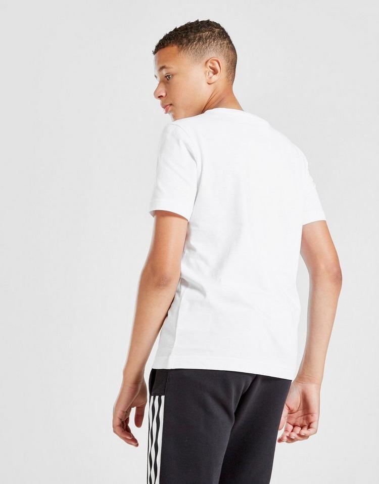 adidas camiseta Linear júnior