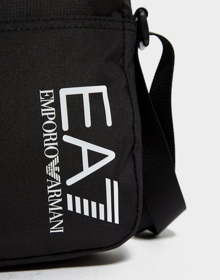 Emporio Armani EA7 Train Logo Small Pouch Taske