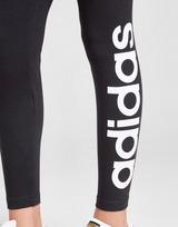 adidas Legging Linear Junior Fille