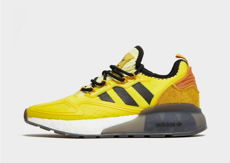 adidas Originals Ninja ZX 2K Boost Junior