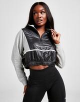 Nike Archive Remix 1/4 Zip Jacket
