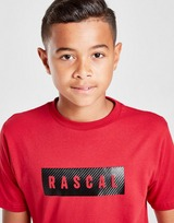 Rascal Radium Carbon T-Shirt Junior