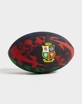 Canterbury British & Irish Lions Origin Rugby Ball