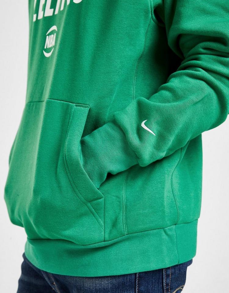 Nike NBA Boston Celtics City Edition Pullover Hoodie