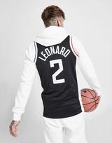 Nike NBA LA Clippers City Edition Leonard #2 SM Jersey