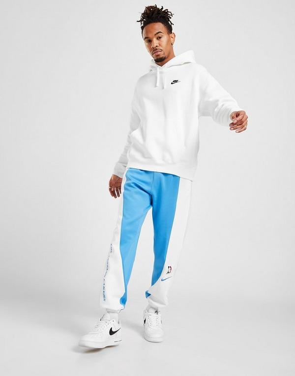 Nike Pantalon De Chandal Nba Los Angeles Lakers Showtime En Azul Jd Sports