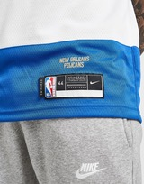 Nike NBA New Orleans Pelicans Williamson #1 SM Jersey