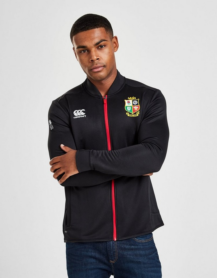 Canterbury British & Irish Lions 2021 Track Jacket