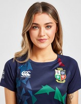 Canterbury British & Irish Lions Graphic T-Shirt Women's