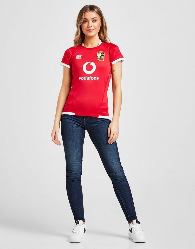Canterbury British & Irish Lions 2021 Pro Shirt Women's