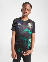 Canterbury British & Irish Lions 2021 Graphic T-Shirt Junior