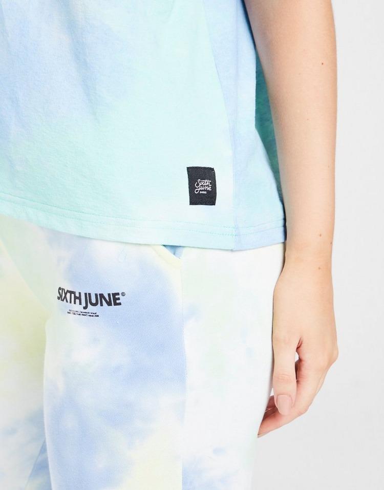 Sixth June Tie-Dye T-Shirt