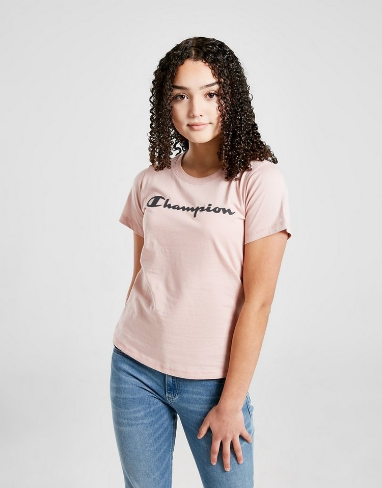Champion Girls' Legacy T-Shirt Junior