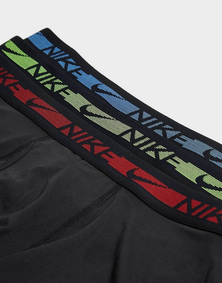 Nike 3 Pack Flex Trunks