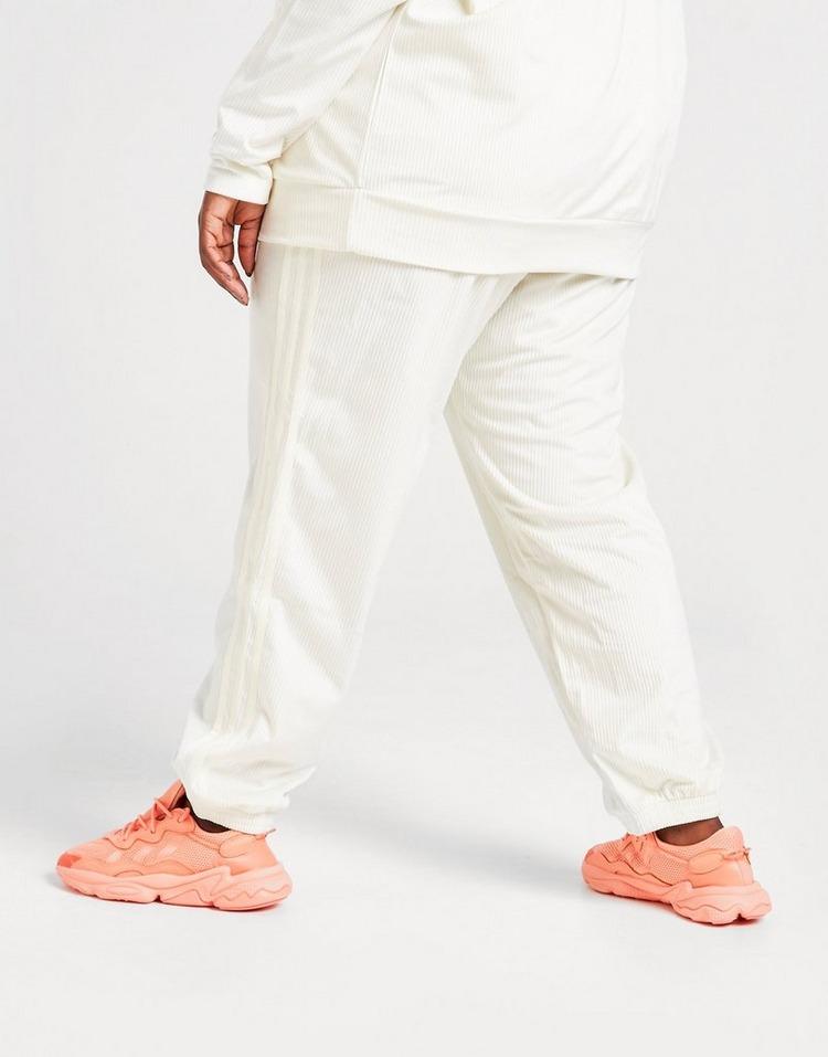 adidas Originals Plus Size Cord Joggers