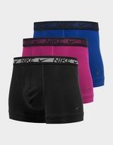 Nike 3 Pack Flex Trunks