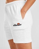 Ellesse Boyfriend Fleece Shorts