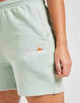 Ellesse Boyfriend Fleece Shorts