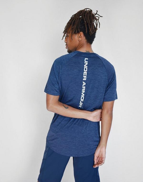 Under Armour Tech Wordmark T-Shirt Men's