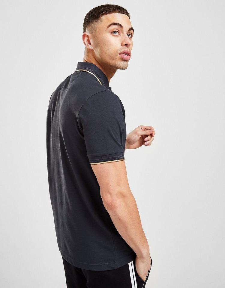 BOSS Paule Logo Polo Shirt
