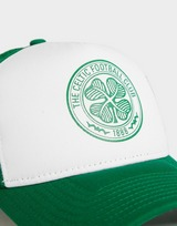 New Era Celtic FC Trucker Cap