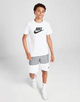 Nike camiseta Futura Logo júnior