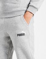 Puma Core Logo Pantaloni della tuta Junior
