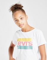 Levis Girls' Sportswear Logo T-Shirt Junior