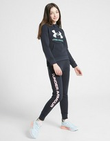 Under Armour Girls' Rival Fleece Joggers Junior