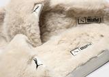 Puma Fluffy Leadcat Slides Women's