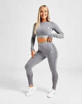 Gym King Core Seamless Tights