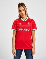 Macron Wales RU 2020/21 Home Replica Shirt Women's