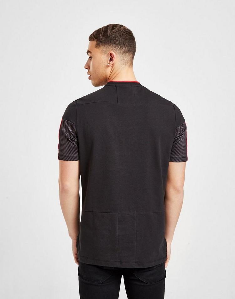 Macron Wales RU Cotton T-Shirt
