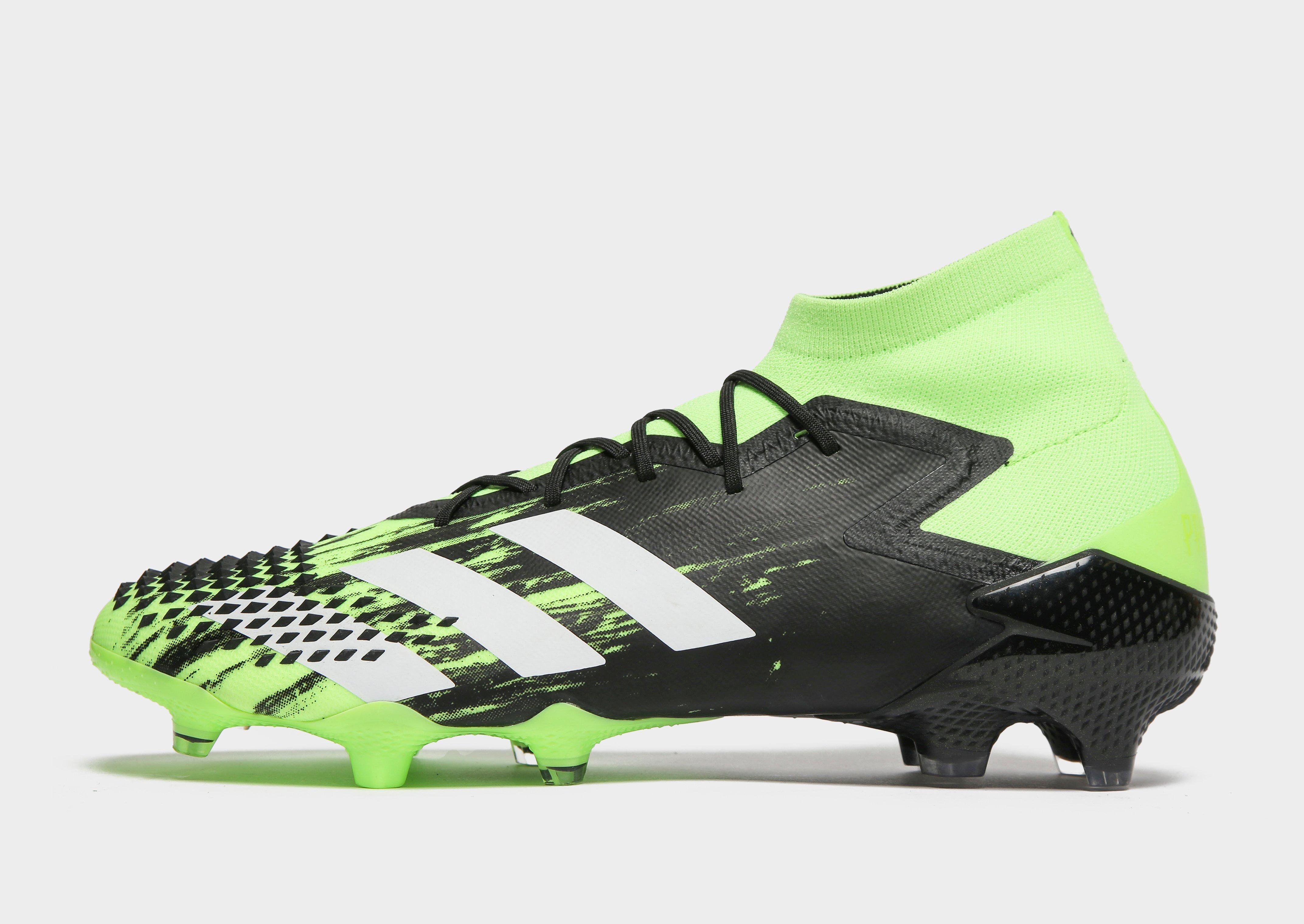 dar a entender Kenia Inhalar  Buy adidas Precision to Blur Predator 20.1 FG PRE ORDER   JD Sports