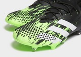 adidas Precision to Blur Predator 20.1 Low FG Herre