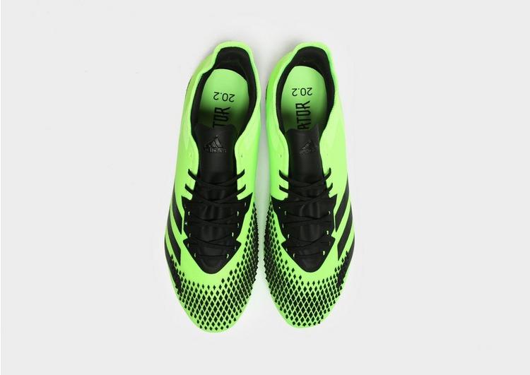 adidas Precision to Blur Predator 20.2 FG