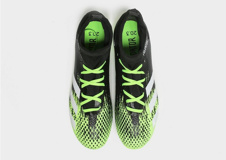 adidas Precision to Blur Predator 20.3 SG Herre