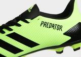 adidas Precision to Blur Predator 20.4 FG