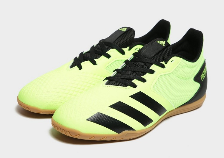 adidas Precision to Blur Predator 20.4 Indoor Sala