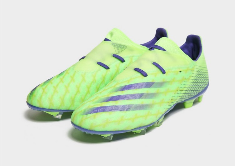 adidas Precision to Blur X Ghosted.2 FG