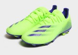 adidas Precision to Blur X Ghosted.3 FG
