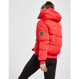 SikSilk Tape Padded Jacket