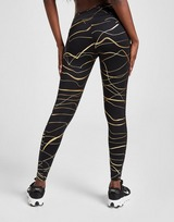 Nike Running Icon Clash All Over Print Tights
