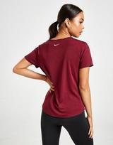 Nike Running Swoosh Miler T-Shirt