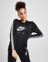Nike Air Running Long Sleeve Top