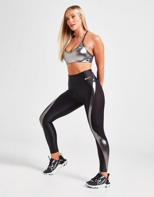 póngase en fila Rechazo neutral  Acheter Noir Nike Legging de running 7/8 Nike Icon Clash Speed pour Femme