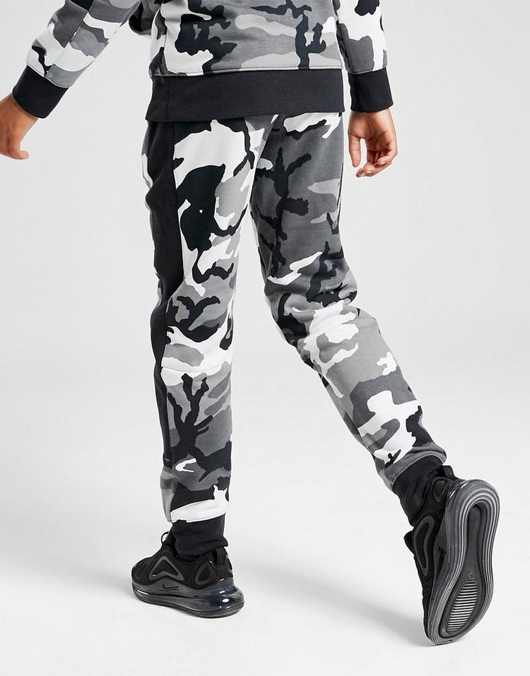 Jordan Jumpman Camo Fleece Pantaloni della tuta Junior