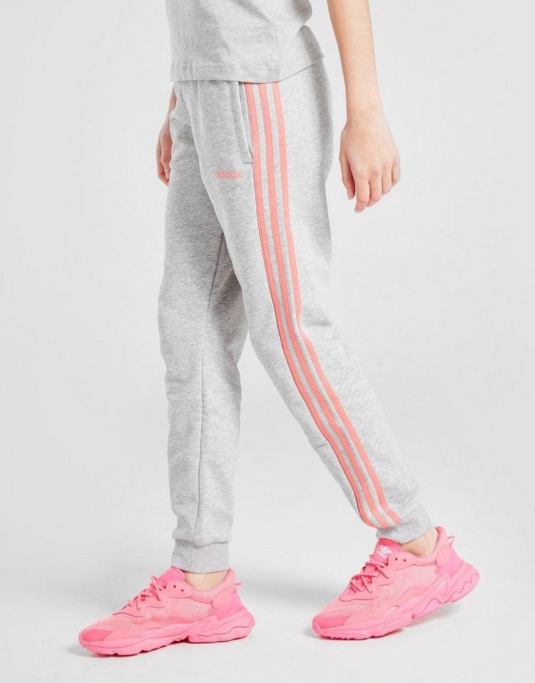 adidas Core 3-Stripes Pantaloni della tuta Junior