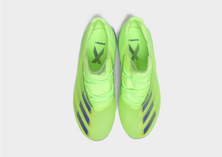 adidas Precision to Blur X Ghosted.1 FG Børn